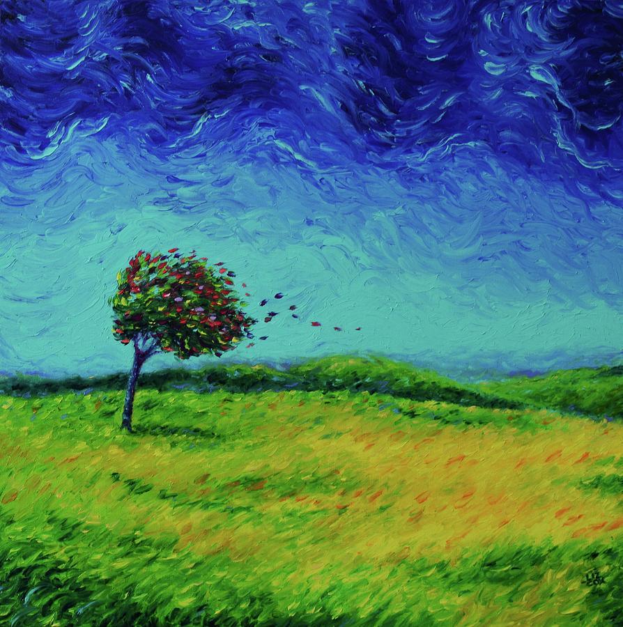 Summer Storm by Elizabeth Cox