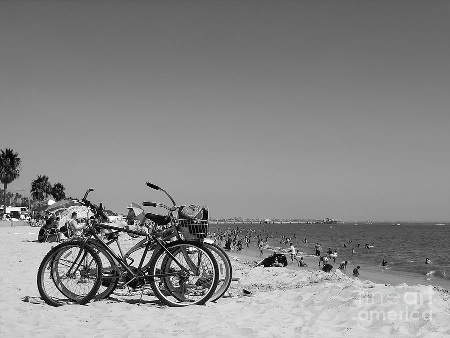 Landscape Photograph - Summer Time by Hartono Tai