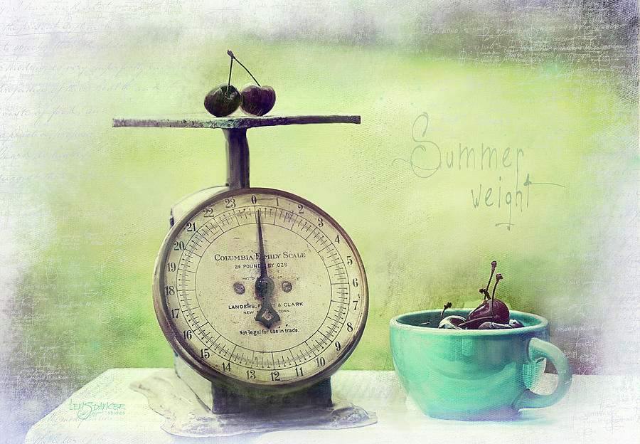 Summer Weight by Joy Gerow