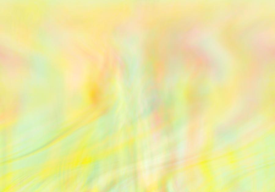Digital Digital Art - Summer Wind by Eileen Shahbazian