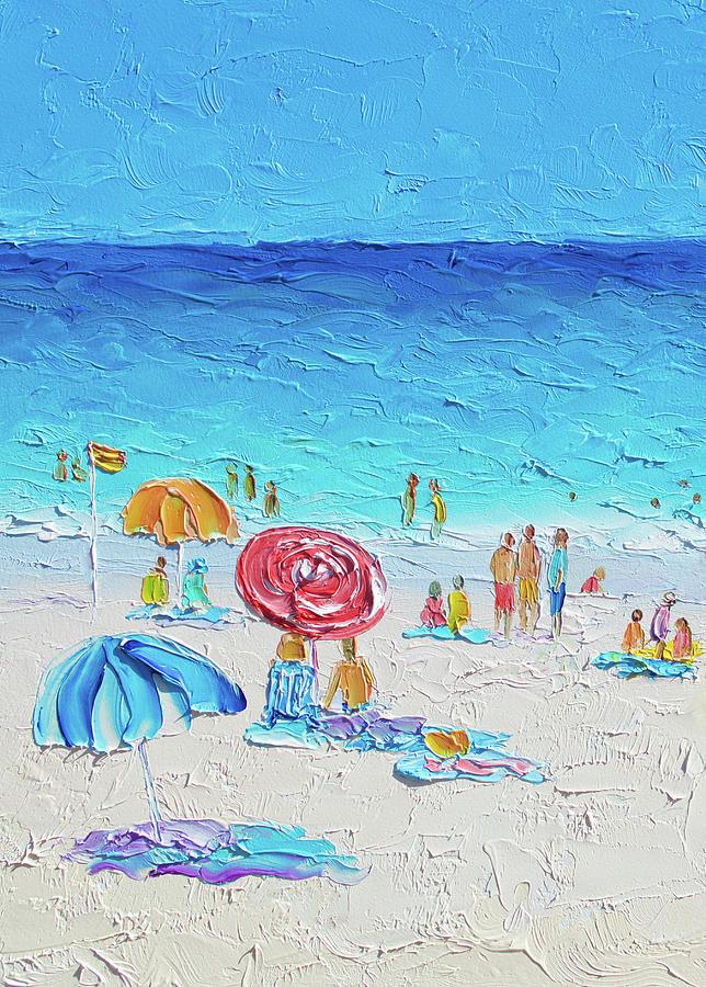 Summer Wind by Jan Matson