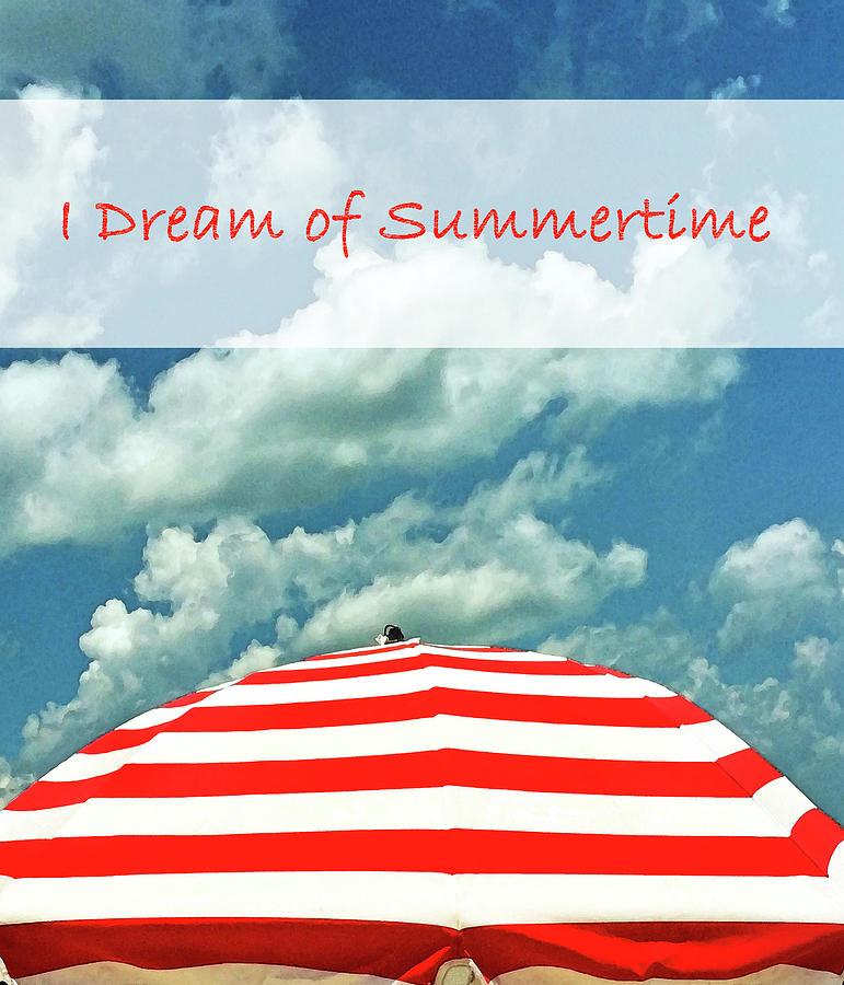 Summertime Dream by Deborah Smith