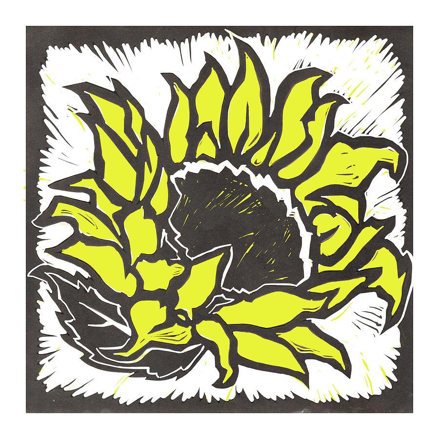 Sunflower by Matt Hood