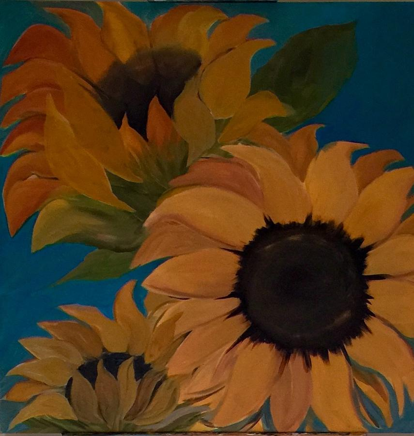 Sunny by Gigi Desmond
