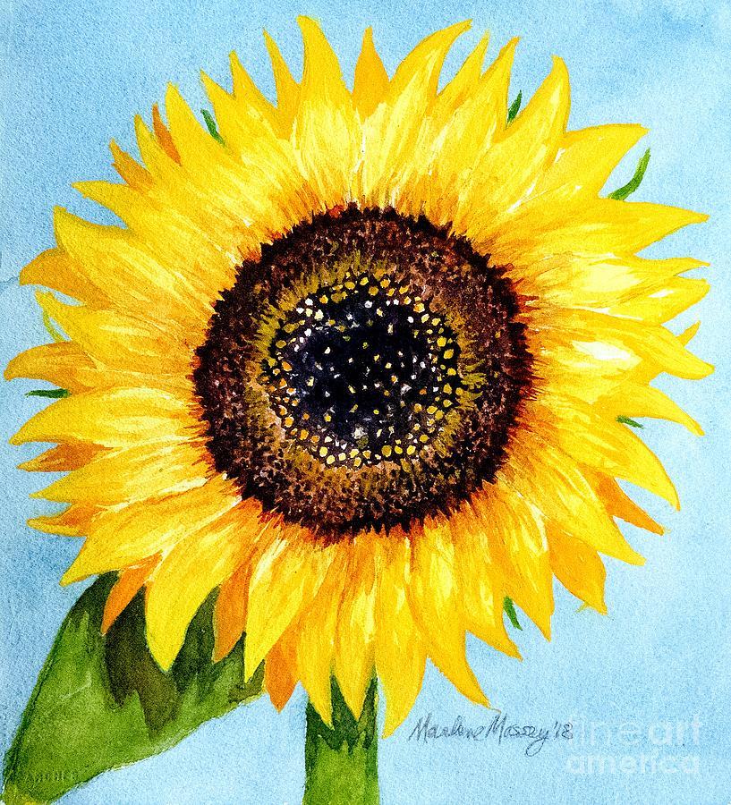Sunny by Marlene Schwartz Massey