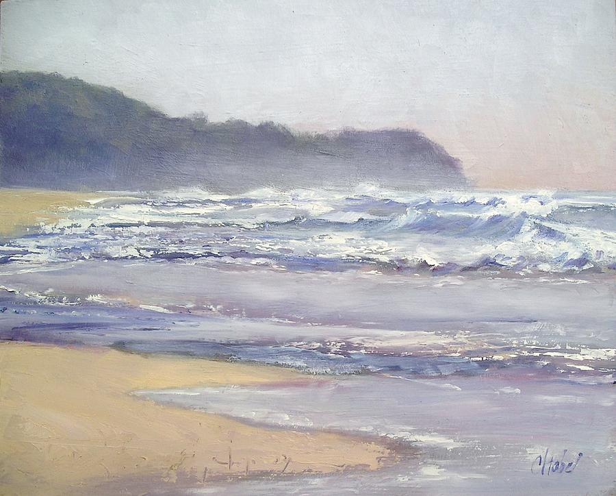 Sunrise Beach Sunshine Coast Queensland Australia by Chris Hobel