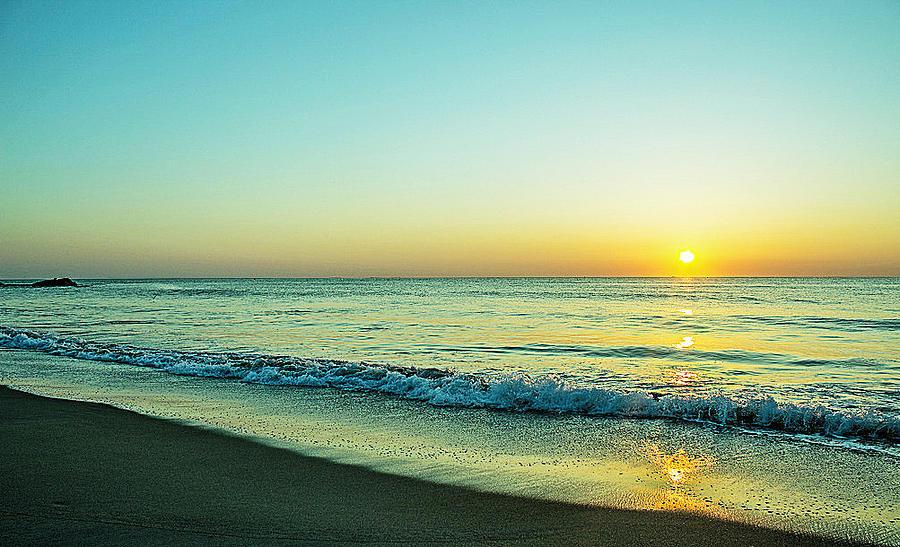 Sunrise Photograph by Kenneth Bourassa
