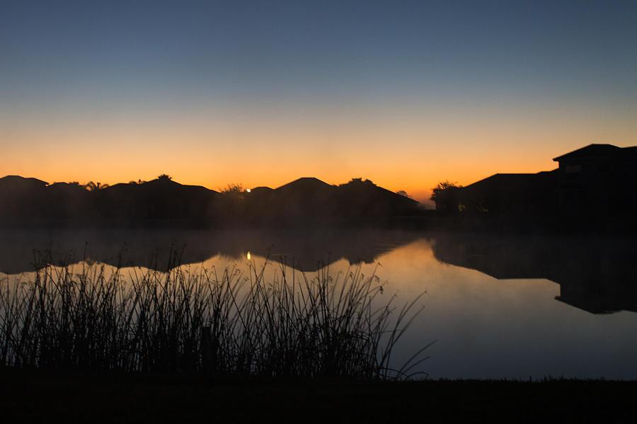 Sunrise Photograph - Sunrise by Michael Tesar