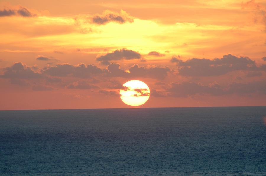 Sunrise Photograph - Sunrise by Mr Q