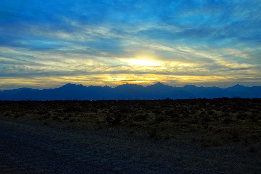 Sunset 51315 by John Bennett