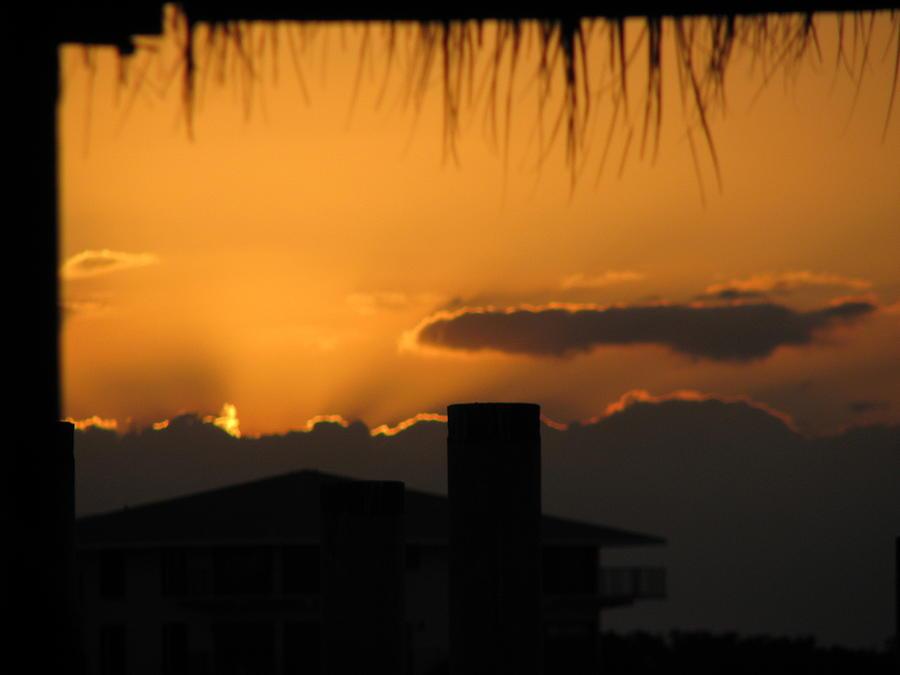 Sunset Photograph - Sunset Key West by Joseph Krygier