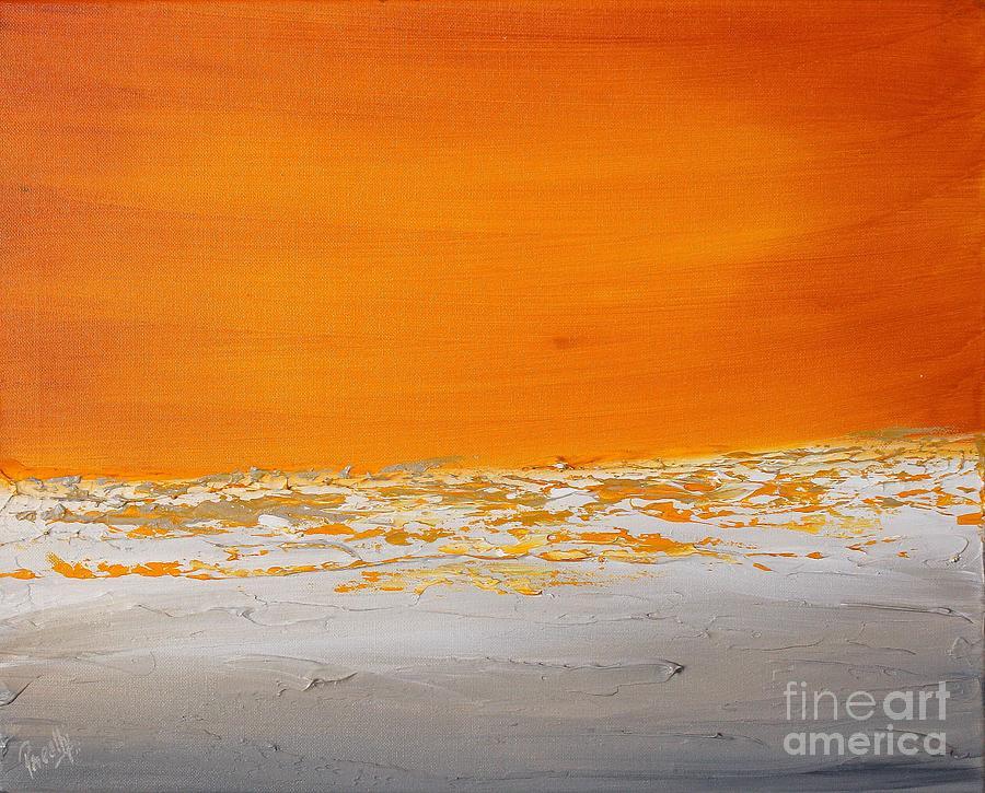 Sunset shore 2 by Preethi Mathialagan