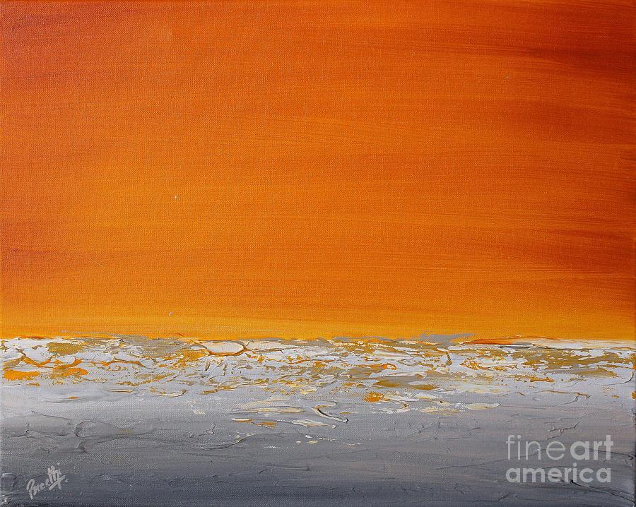 Sunset shore 3 by Preethi Mathialagan