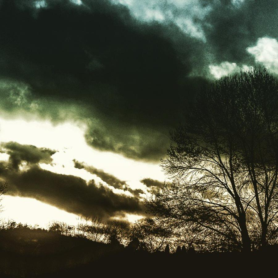 Beautiful Photograph - #sunset #sun #tagsforlikes #tflers by J Roustie