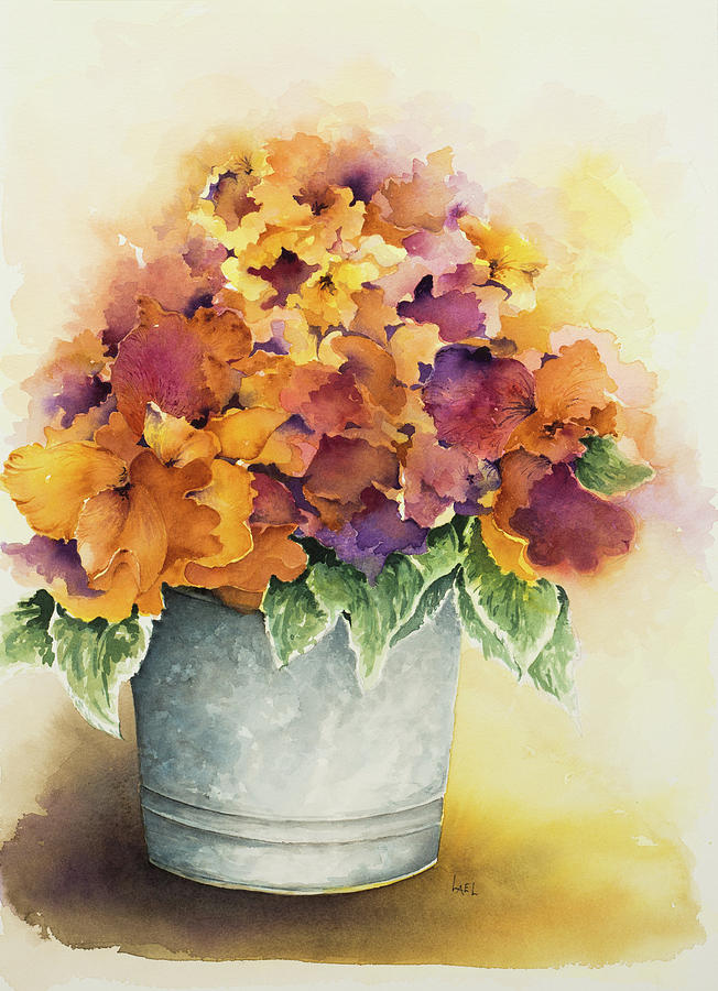 Sunshine in a Bucket by Lael Rutherford