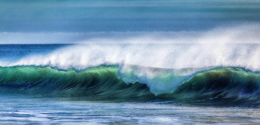 Surf by Paul Bartell