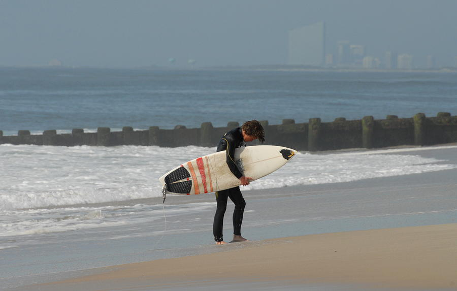 Surfing Photograph - Surfing 116 by Joyce StJames