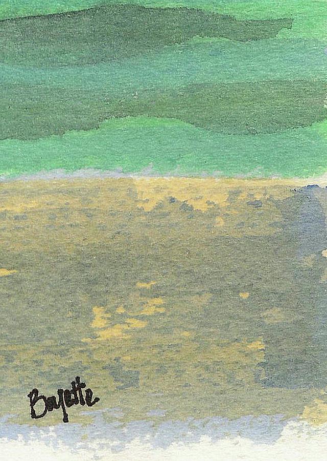 Surfside Shorebreak by Robert Boyette