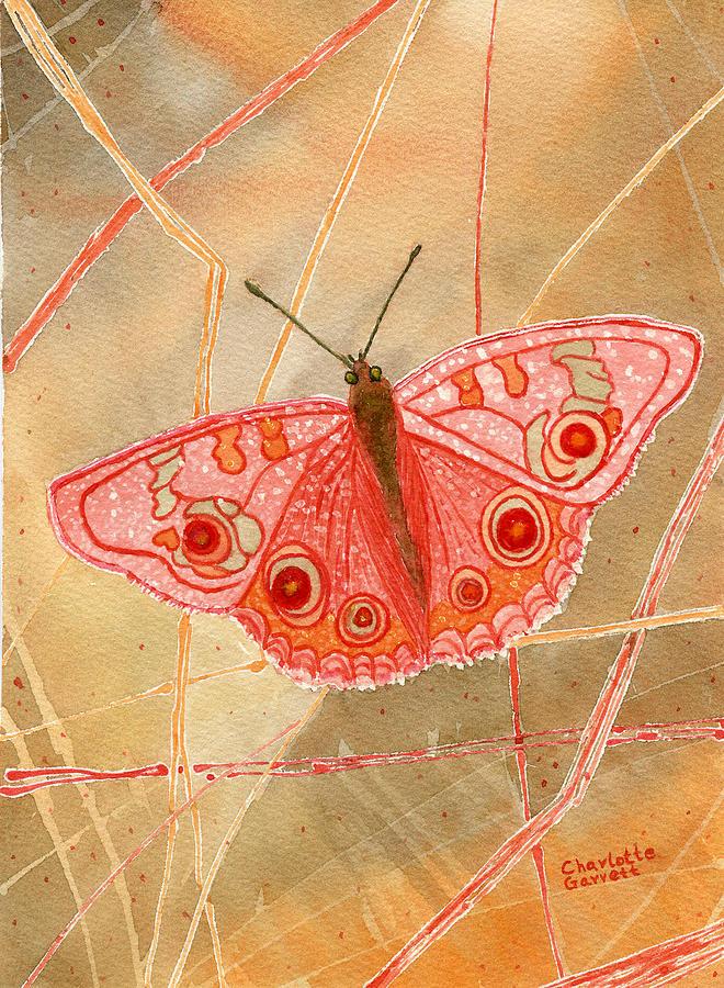 Survival Butterfly by Charlotte Garrett