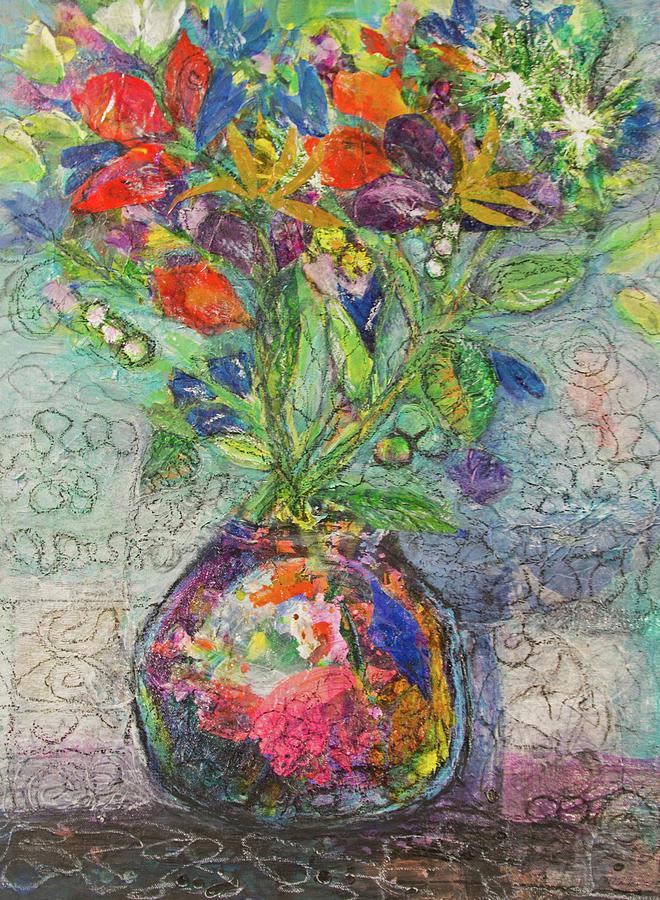 Sweet Dreams by Paper Jewels By Julia Malakoff