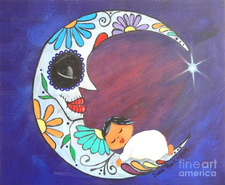 Sweet Dreams by Sonia Flores Ruiz