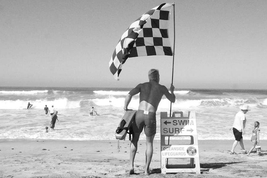 Swim or Surf by Jeffrey Ommen