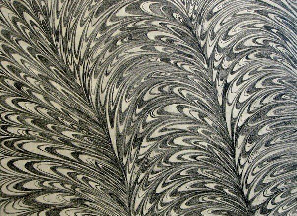 Swirls Drawing - Swirls by Ashley Cameron