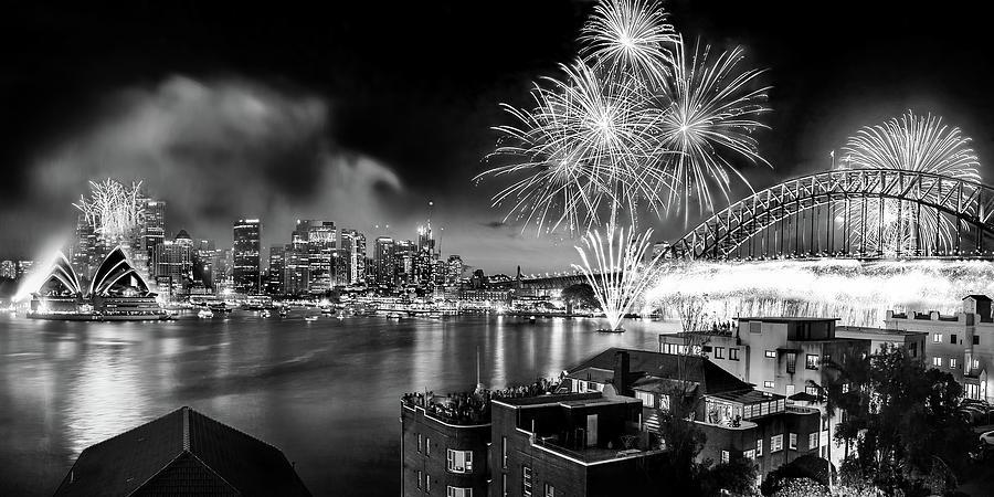 Sydney Spectacular Photograph