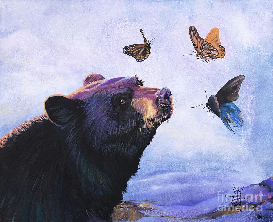 Symbiosis by J W Baker