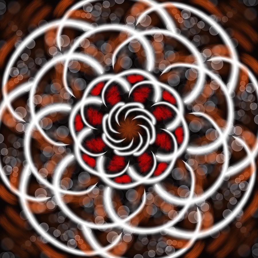 Symmetry 23 Digital Art