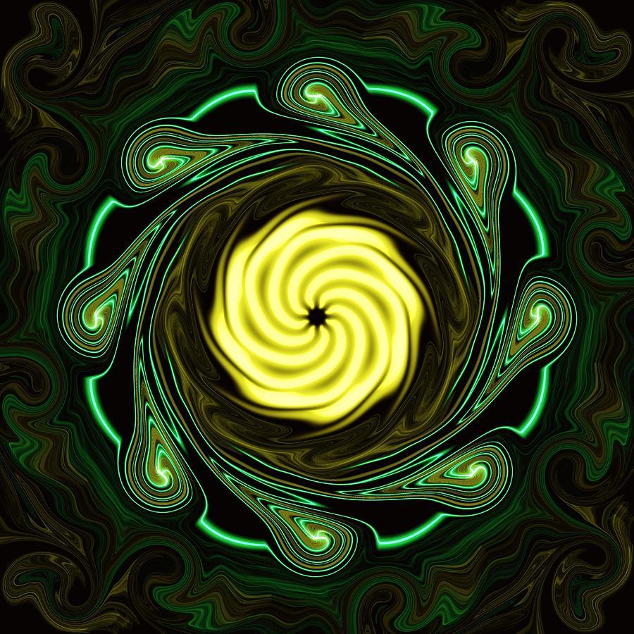 Symmetry 24 Digital Art