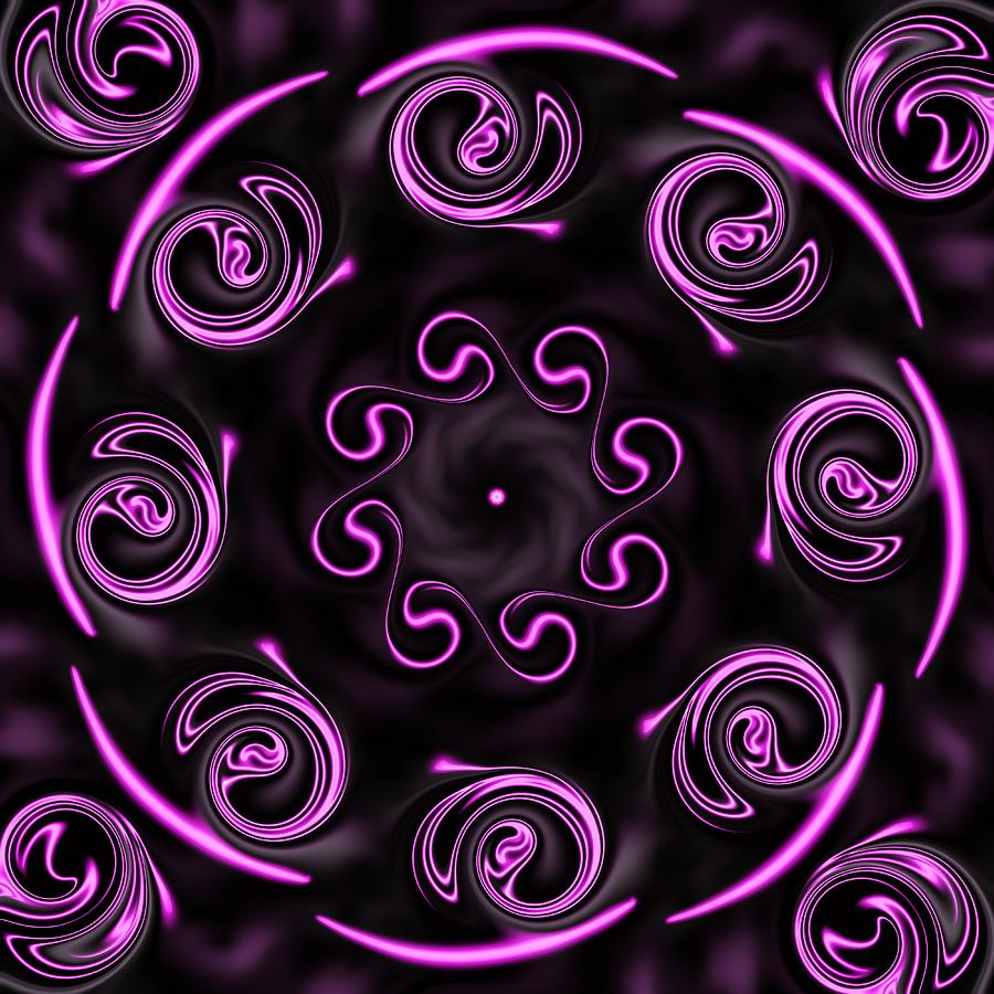 Symmetry 28 Digital Art