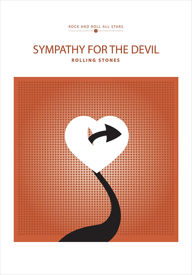 Sympathy For The Devil by David Davies