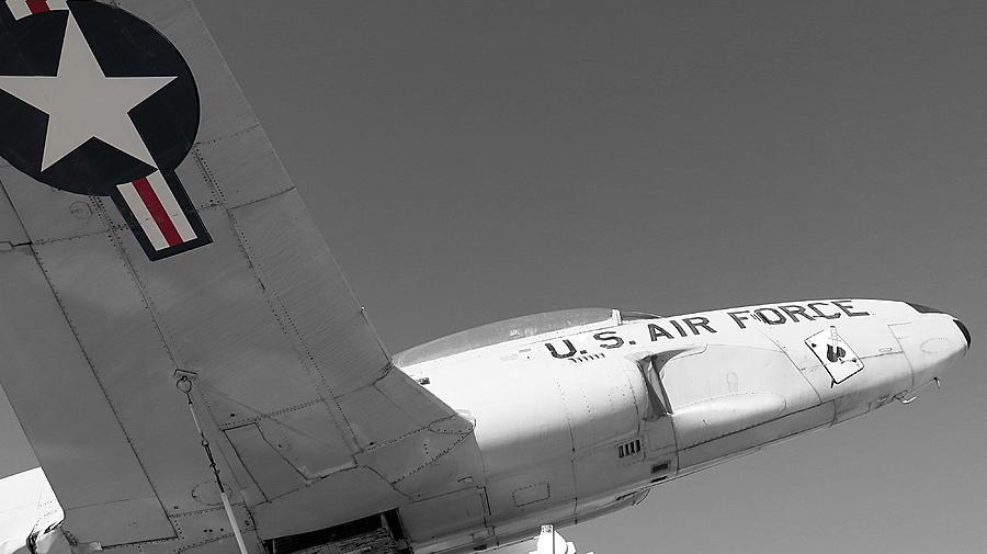 T 33 Jet by TJ Scar