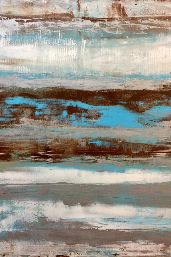 Tahlequah  by Dawn Bearden