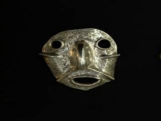 Taino False Face Mask Photograph by Robert aka Bobby Ray Howle