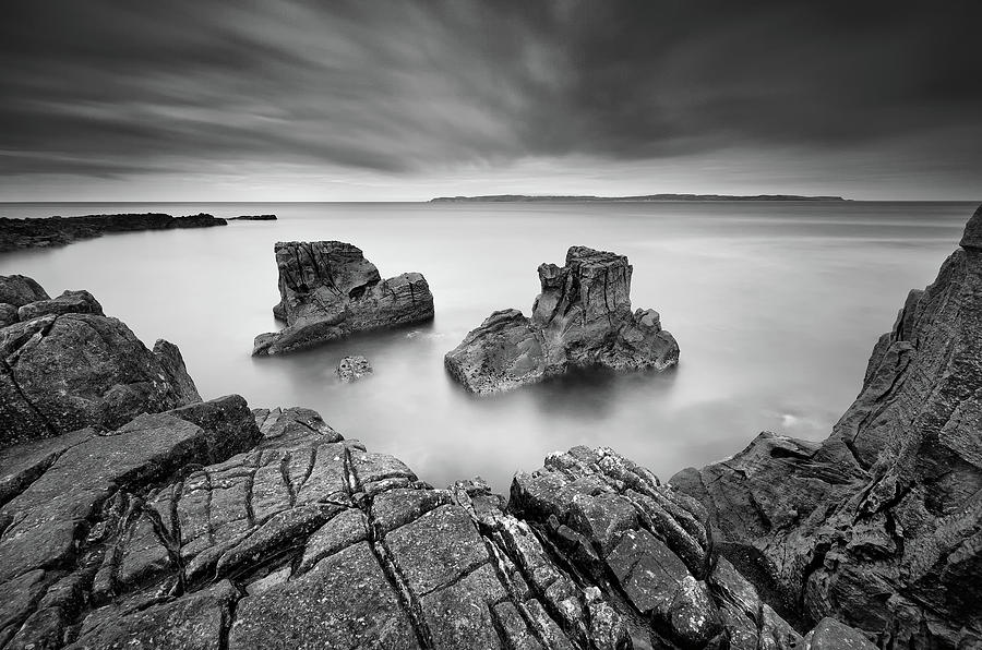Ireland Photograph - Take A Breath II by Pawel Klarecki