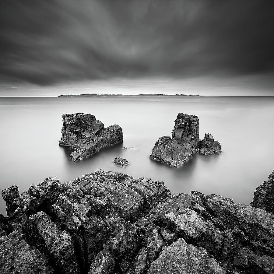 Take A Breath Photograph - Take A Breath by Pawel Klarecki