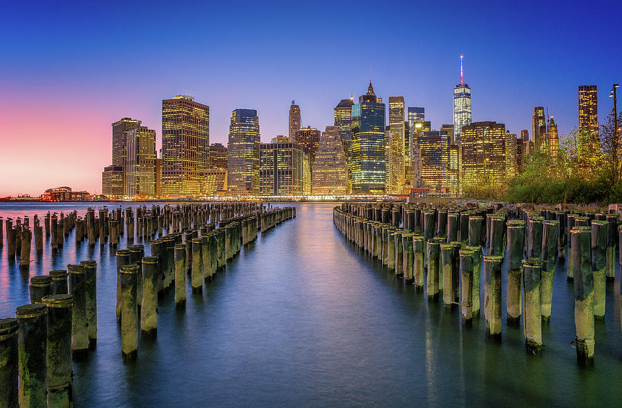 Take Me to NYC by Ryan Moyer