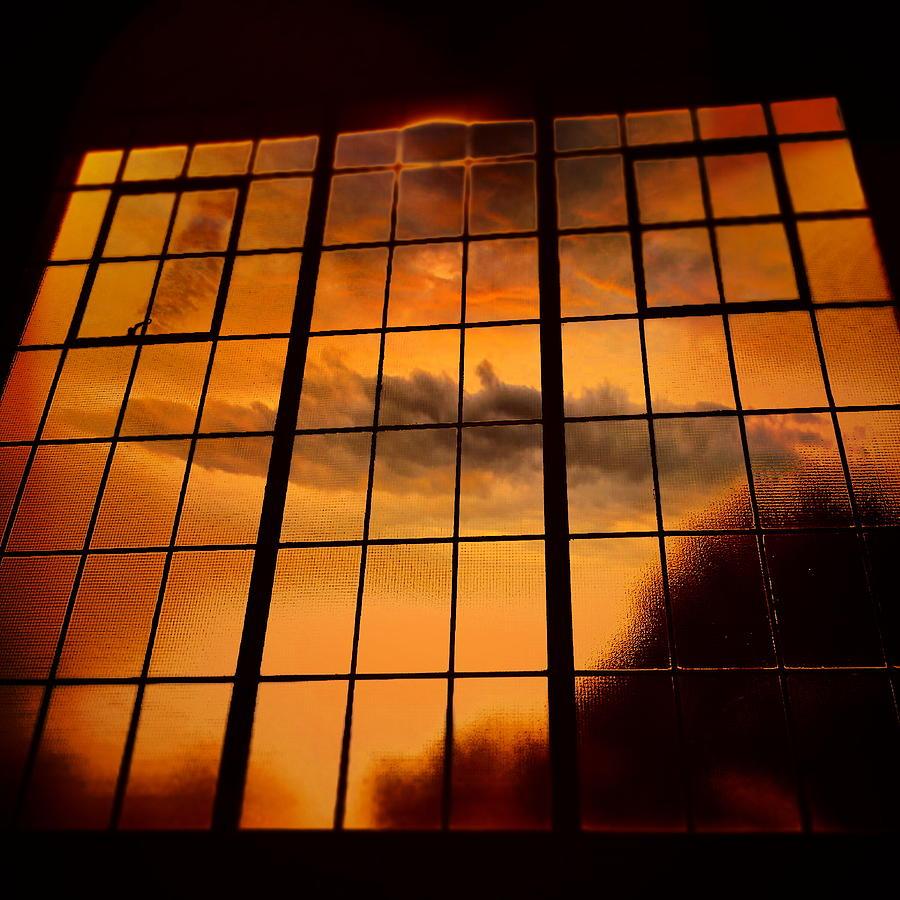 Tall Windows #2 by Maxim Tzinman
