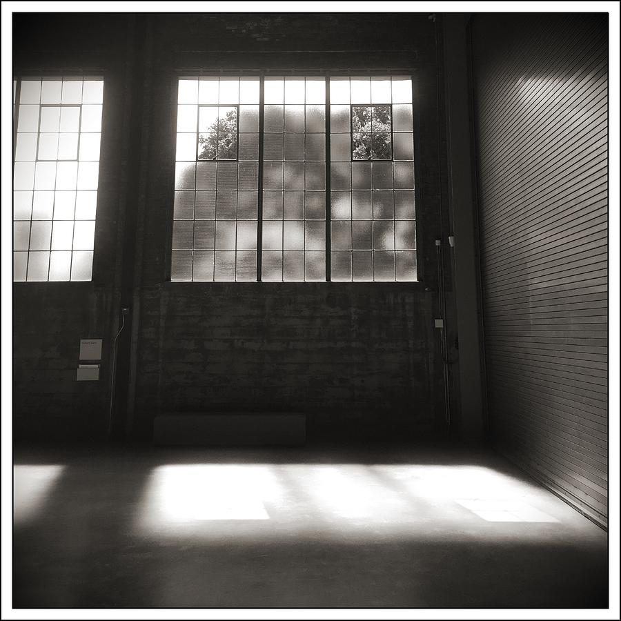 Windows Photograph - Tall Windows #3 by Maxim Tzinman