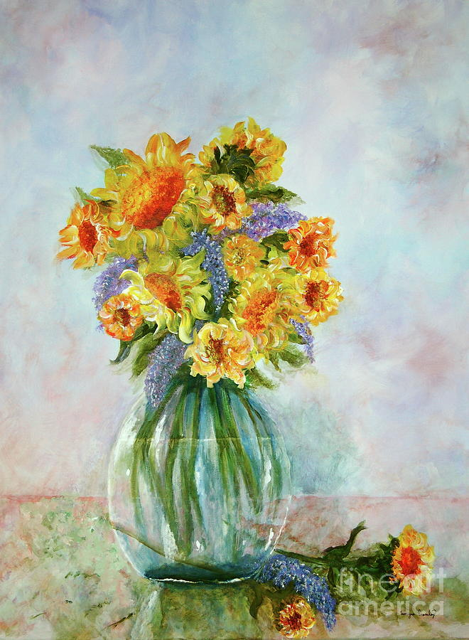 Tammy's Bouquet by Tamyra Crossley