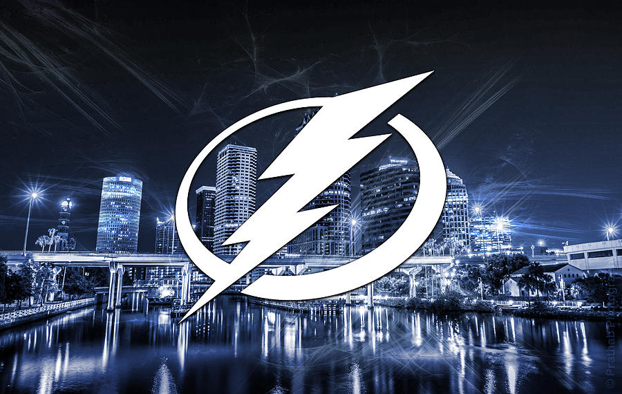 Bildresultat för tampa bay lightning city