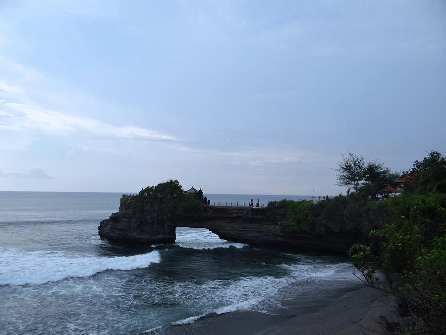 Unschooling Photograph - Tanah Lot by Exploramum Exploramum