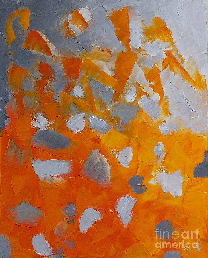Tangy Rocks 1 by Preethi Mathialagan