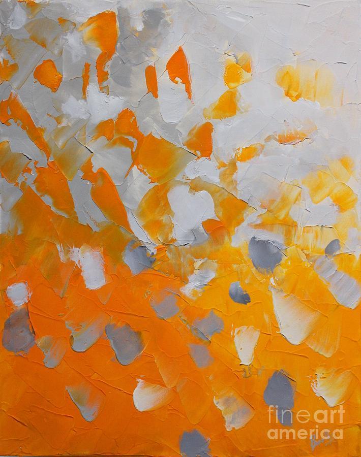 Tangy Rocks 3 by Preethi Mathialagan