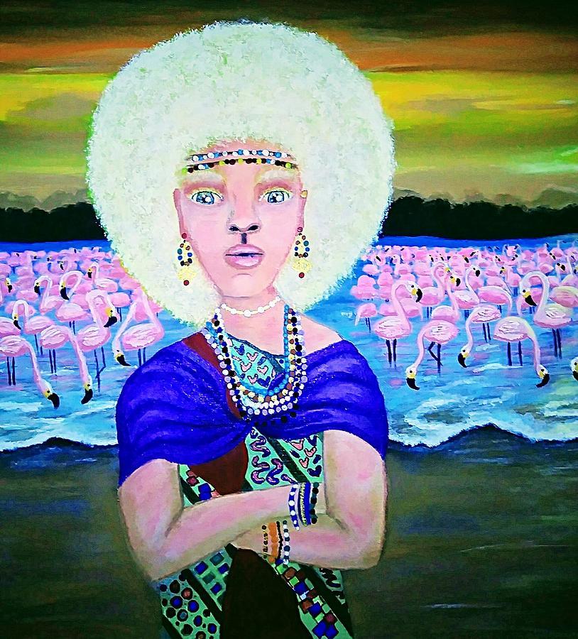 Tanzania by Kim Raine Johnson