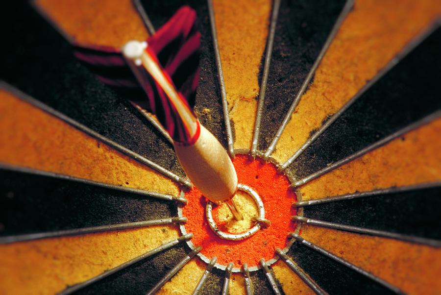 Target by Sean McDunn