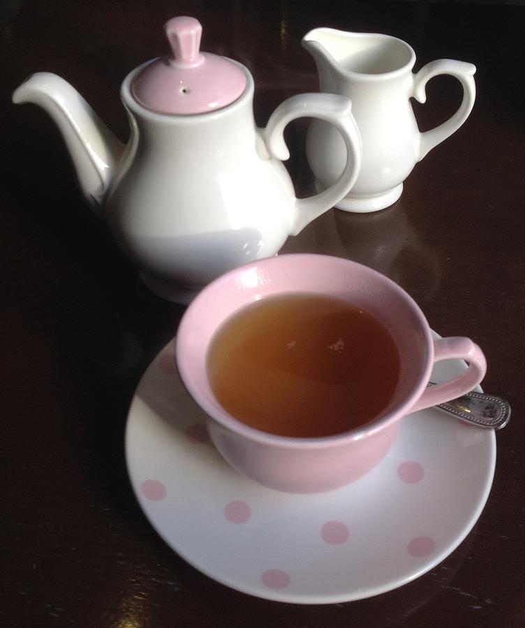 Tea Photograph