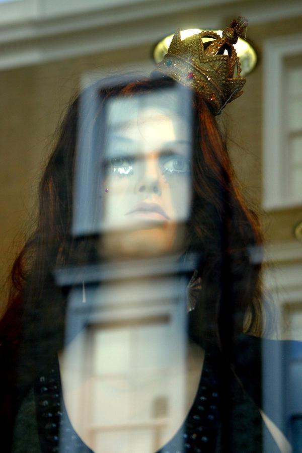 London Photograph - Tears Of Plenty by Jez C Self